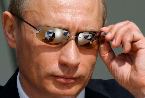 27 причин, почему Владимир Путин определенно выиграл выборы президента России